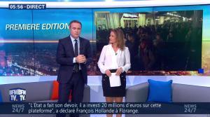 Pascale De La Tour Du Pin dans Premiere Edition - 18/10/16 - 03