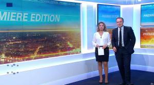 Pascale De La Tour Du Pin dans Premiere Edition - 18/10/16 - 04
