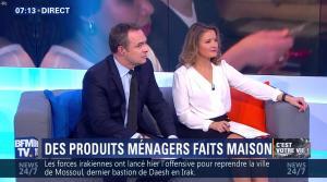 Pascale De La Tour Du Pin dans Premiere Edition - 18/10/16 - 07