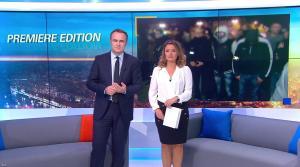 Pascale De La Tour Du Pin dans Premiere Edition - 18/10/16 - 12