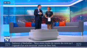Pascale De La Tour Du Pin dans Première Edition - 20/09/16 - 01