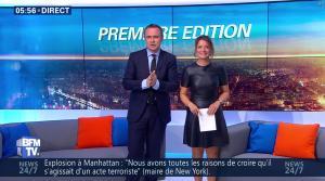 Pascale De La Tour Du Pin dans Première Edition - 20/09/16 - 02