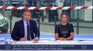 Pascale De La Tour Du Pin dans Première Edition - 20/09/16 - 07