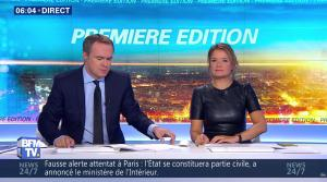 Pascale De La Tour Du Pin dans Première Edition - 20/09/16 - 08