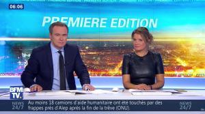 Pascale De La Tour Du Pin dans Première Edition - 20/09/16 - 09