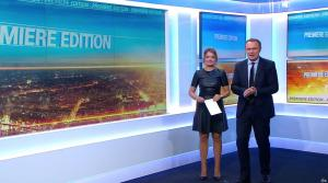 Pascale De La Tour Du Pin dans Première Edition - 20/09/16 - 11