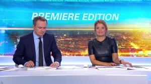 Pascale De La Tour Du Pin dans Première Edition - 20/09/16 - 14