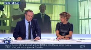 Pascale De La Tour Du Pin dans Première Edition - 20/09/16 - 15
