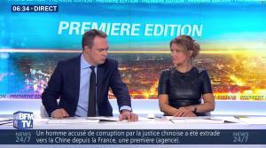Pascale De La Tour Du Pin dans Première Edition - 20/09/16 - 16