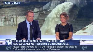 Pascale De La Tour Du Pin dans Première Edition - 20/09/16 - 20