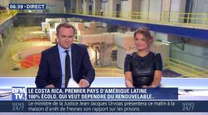 Pascale De La Tour Du Pin dans Première Edition - 20/09/16 - 21