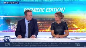 Pascale De La Tour Du Pin dans Première Edition - 20/09/16 - 22