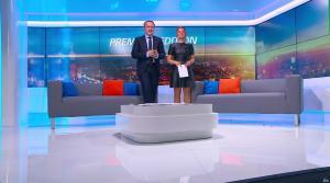 Pascale De La Tour Du Pin dans Première Edition - 20/09/16 - 23