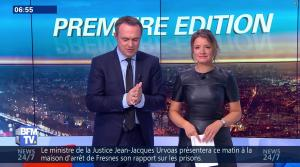 Pascale De La Tour Du Pin dans Première Edition - 20/09/16 - 24