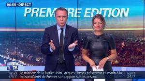 Pascale De La Tour Du Pin dans Première Edition - 20/09/16 - 25