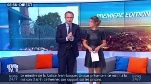 Pascale De La Tour Du Pin dans Première Edition - 20/09/16 - 26