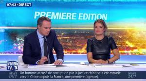 Pascale De La Tour Du Pin dans Première Edition - 20/09/16 - 27