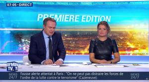 Pascale De La Tour Du Pin dans Première Edition - 20/09/16 - 28