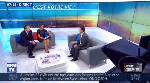 Pascale De La Tour Du Pin dans Première Edition - 20/09/16 - 29
