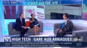 Pascale De La Tour Du Pin dans Première Edition - 20/09/16 - 30