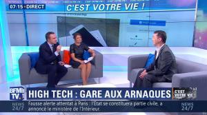 Pascale De La Tour Du Pin dans Première Edition - 20/09/16 - 31