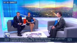 Pascale De La Tour Du Pin dans Première Edition - 20/09/16 - 32