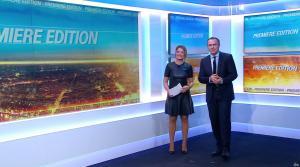Pascale De La Tour Du Pin dans Première Edition - 20/09/16 - 33