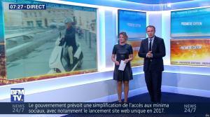 Pascale De La Tour Du Pin dans Première Edition - 20/09/16 - 35