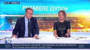 Pascale De La Tour Du Pin dans Première Edition - 20/09/16 - 38