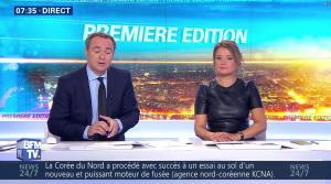 Pascale De La Tour Du Pin dans Première Edition - 20/09/16 - 39