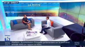 Pascale De La Tour Du Pin dans Première Edition - 20/09/16 - 41