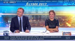 Pascale De La Tour Du Pin dans Première Edition - 20/09/16 - 44