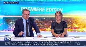 Pascale De La Tour Du Pin dans Première Edition - 20/09/16 - 45