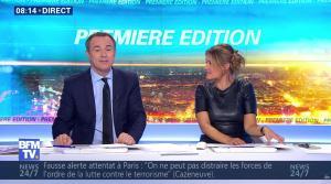 Pascale De La Tour Du Pin dans Première Edition - 20/09/16 - 47