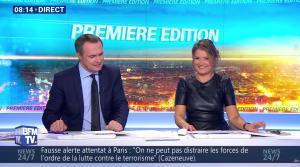 Pascale De La Tour Du Pin dans Première Edition - 20/09/16 - 48