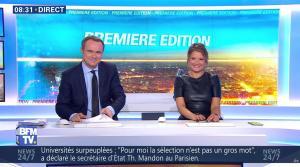 Pascale De La Tour Du Pin dans Première Edition - 20/09/16 - 52