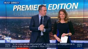Pascale De La Tour Du Pin dans Première Edition - 22/11/16 - 01