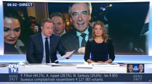 Pascale De La Tour Du Pin dans Première Edition - 22/11/16 - 02