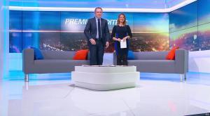 Pascale De La Tour Du Pin dans Première Edition - 22/11/16 - 05