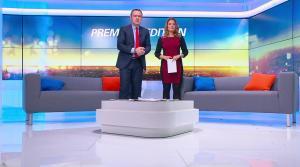 Pascale De La Tour Du Pin dans Première Edition - 24/11/16 - 01