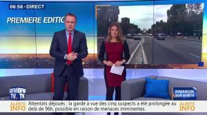 Pascale De La Tour Du Pin dans Premiere Edition - 24/11/16 - 04