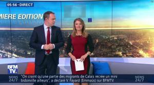 Pascale De La Tour Du Pin dans Premiere Edition - 25/10/16 - 01