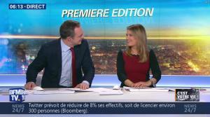 Pascale De La Tour Du Pin dans Premiere Edition - 25/10/16 - 04