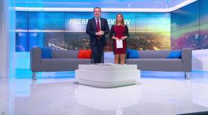 Pascale De La Tour Du Pin dans Première Edition - 25/10/16 - 08