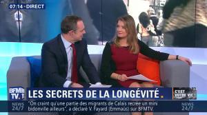 Pascale De La Tour Du Pin dans Première Edition - 25/10/16 - 11