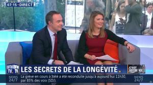 Pascale De La Tour Du Pin dans Première Edition - 25/10/16 - 12
