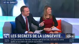 Pascale De La Tour Du Pin dans Premiere Edition - 25/10/16 - 13