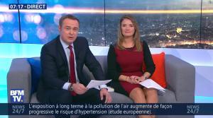 Pascale De La Tour Du Pin dans Première Edition - 25/10/16 - 15