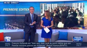 Pascale De La Tour Du Pin dans Premiere Edition - 31/10/16 - 03