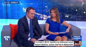 Pascale De La Tour Du Pin dans Premiere Edition - 31/10/16 - 10